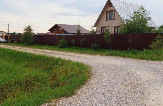 Земельный участок 24 сотки деревня Масново-Жуково