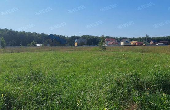 Участок 7 соток в селе Шарапово Чеховский район